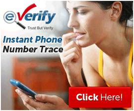 eVerify Phone Lookup